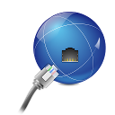 network-wired-icon